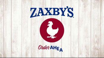 Zaxby's Zaxville Hot Filet Sandwich TV Spot, 'Taste of Nashville' - Thumbnail 8