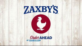 Zaxby's Zaxville Hot Filet Sandwich TV Spot, 'Taste of Nashville' - Thumbnail 9