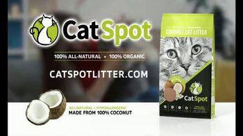 CatSpot TV Spot, 'Chemical Free' - Thumbnail 7