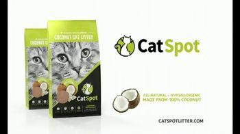CatSpot TV Spot, 'Chemical Free' - Thumbnail 3
