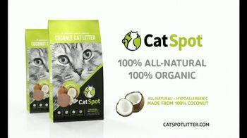 CatSpot TV Spot, 'Chemical Free' - Thumbnail 4
