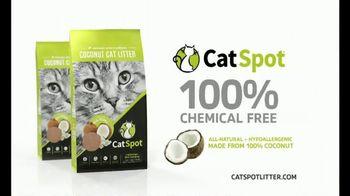 CatSpot TV Spot, 'Chemical Free' - Thumbnail 6