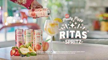 RITAS Spritz TV Spot, 'Subtle Notes' - Thumbnail 6