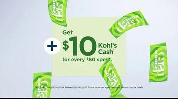 Kohl's TV Spot, 'Savings Add Up: adidas Gear' Song by Rayelle - Thumbnail 10