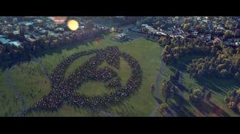 McDonald's TV Spot, 'Avengers: Endgame: Super Powers' - 1843 commercial airings