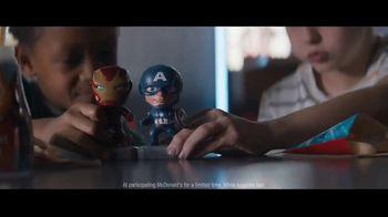 McDonald's TV Spot, 'Avengers: Endgame: Super Powers' - Thumbnail 9