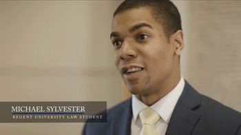 Regent University TV Spot, 'Creating Leaders'