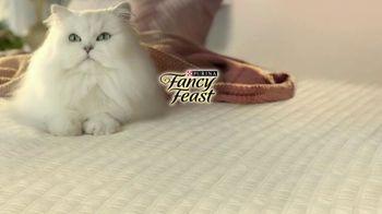 Fancy Feast Gourmet Naturals TV Spot, 'Delightful' - Thumbnail 1