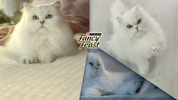 Fancy Feast Gourmet Naturals TV Spot, 'Delightful' - Thumbnail 2