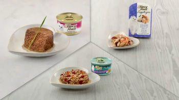 Fancy Feast Gourmet Naturals TV Spot, 'Delightful' - Thumbnail 5