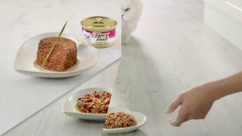 Fancy Feast Gourmet Naturals TV Spot, 'Delightful' - Thumbnail 6