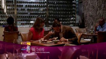 Depend Silhouette Briefs TV Spot, 'Date' - Thumbnail 10