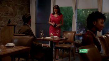 Depend Silhouette Briefs TV Spot, 'Date' - Thumbnail 2