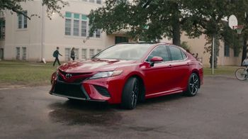 2019 Toyota Camry TV Spot, 'That's My Ride' [T2] - Thumbnail 8