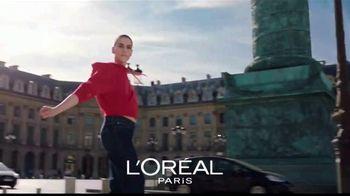 L'Oreal Paris Voluminous Original Mascara TV Spot, 'El poder' canción de Neneh Cherry [Spanish] - Thumbnail 1
