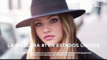 L'Oreal Paris Voluminous Original Mascara TV Spot, 'El poder' canción de Neneh Cherry [Spanish] - Thumbnail 8