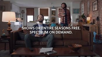 Spectrum On Demand TV Spot, 'Housemates: Maze' - Thumbnail 10
