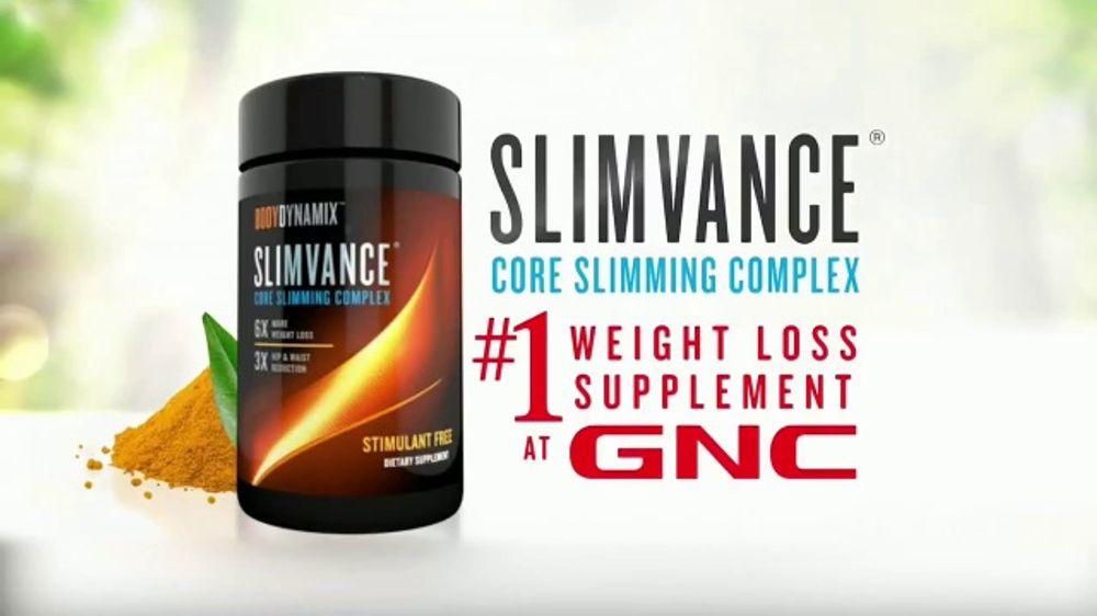 Gnc Slimvance Tv Commercial Now Available Video