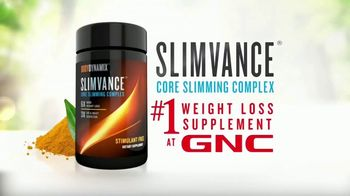 GNC Slimvance TV Spot, 'Now Available'