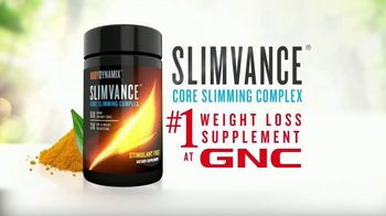 GNC Slimvance TV Spot, 'Now Available'