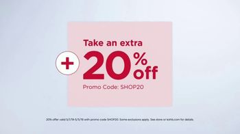 Kohl's Friends and Family Sale TV Spot, 'Savings Add Up: Earring and Pendant Sets & PJ Sets' - Thumbnail 3