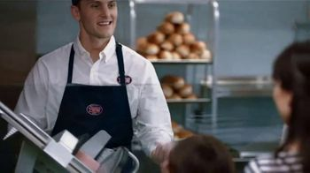Jersey Mike's TV Spot, 'Ham' - Thumbnail 5