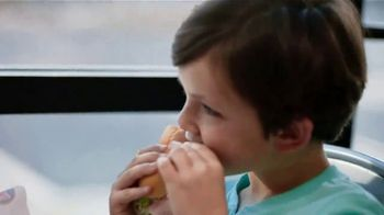 Jersey Mike's TV Spot, 'Ham' - Thumbnail 9