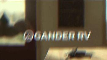 Gander RV TV Spot, 'Camping World is Now Gander' - Thumbnail 1
