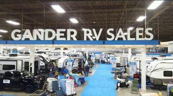 Gander RV TV Spot, 'Camping World is Now Gander' - Thumbnail 4