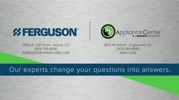 Ferguson TV Spot, 'Endless Options: Thermador' - Thumbnail 6
