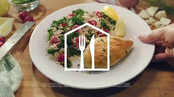 Home Chef TV Spot, 'Not a Cooking Competition: $30 Off' - Thumbnail 10