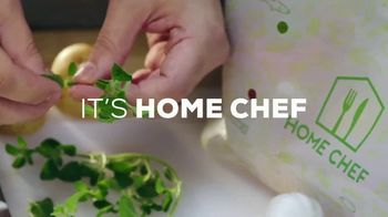 Home Chef TV Spot, 'Not a Cooking Competition: $30 Off' - Thumbnail 8