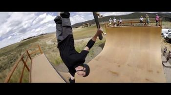 Jeep Freedom Days TV Spot, 'Legends Are Made' Featuring Tony Hawk, Song by The Kills [T2]