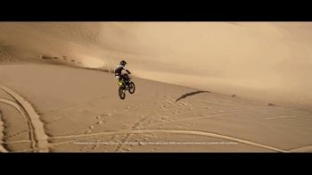 Jeep Freedom Days TV Spot, 'Legends Are Made' Featuring Tony Hawk, Song by The Kills [T2] - Thumbnail 2