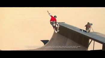 Jeep Freedom Days TV Spot, 'Legends Are Made' Featuring Tony Hawk, Song by The Kills [T2] - Thumbnail 4