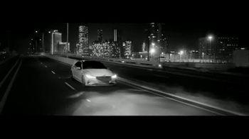 2019 Genesis G70 TV Spot, 'Beginning' [T2]