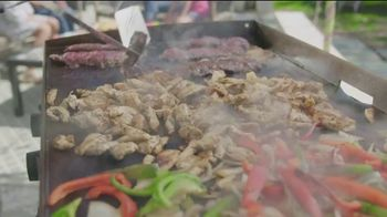 Blackstone TV Spot, 'Discover the Outdoor Cooking Flavor' - Thumbnail 1