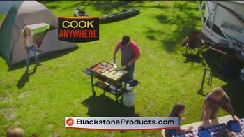 Blackstone TV Spot, 'Discover the Outdoor Cooking Flavor' - Thumbnail 10