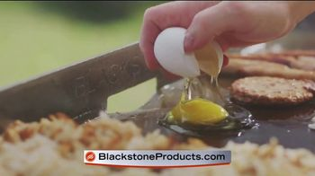 Blackstone TV Spot, 'Discover the Outdoor Cooking Flavor' - Thumbnail 2