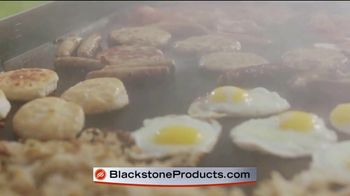 Blackstone TV Spot, 'Discover the Outdoor Cooking Flavor' - Thumbnail 6