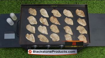 Discover the Outdoor Cooking Flavor thumbnail