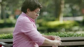 Huggies Natural Care Wipes TV Spot, 'Fits Impromptu Changes' - Thumbnail 4