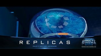 DIRECTV Cinema TV Spot, 'Replicas' - Thumbnail 2
