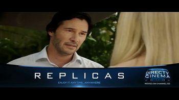 DIRECTV Cinema TV Spot, 'Replicas' - Thumbnail 3