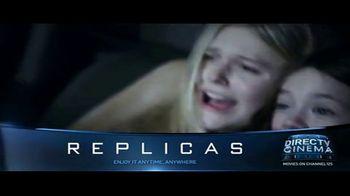 DIRECTV Cinema TV Spot, 'Replicas' - Thumbnail 4
