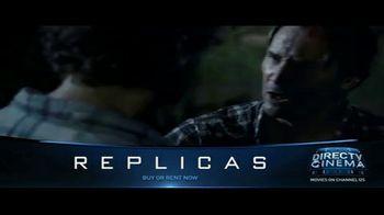 DIRECTV Cinema TV Spot, 'Replicas' - Thumbnail 5