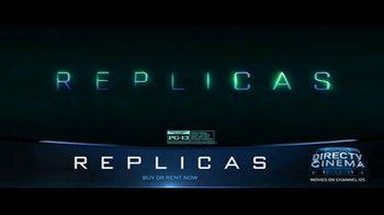 DIRECTV Cinema TV Spot, 'Replicas' - Thumbnail 7
