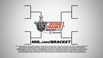 The National Hockey League TV Spot, '2019 Stanley Cup Playoffs Second Chance Bracket Challenge' - Thumbnail 10
