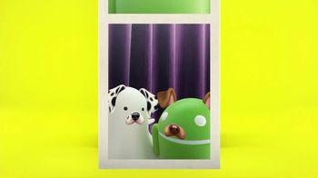Snapchat TV Spot, 'To Android, Love Snapchat: Happy Snapping!' - Thumbnail 5