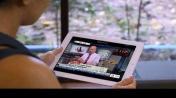 XFINITY X1 TV Spot, 'CNBC on X1' - Thumbnail 9